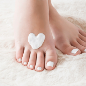 Foot Butters / Balms / Cremes / Salves